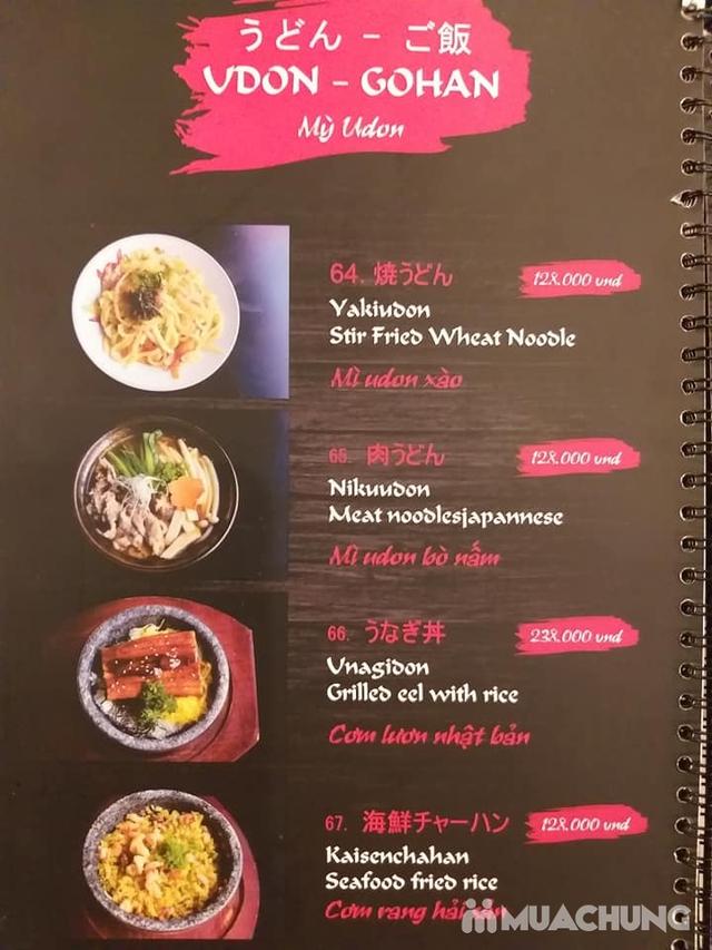 Thưởng thức tinh hoa ẩm thực Nhật tại Nhà hàng Min Sushi 90 Láng Hạ - 5