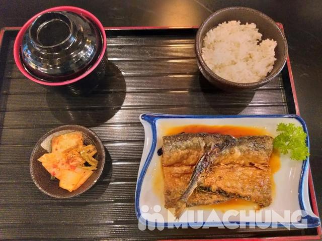 Thưởng thức tinh hoa ẩm thực Nhật tại Nhà hàng Min Sushi 90 Láng Hạ - 40