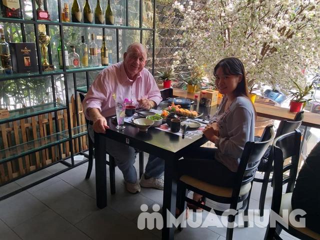 Thưởng thức tinh hoa ẩm thực Nhật tại Nhà hàng Min Sushi 90 Láng Hạ - 50