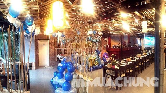 Thưởng thức tinh hoa ẩm thực Nhật tại Nhà hàng Min Sushi 90 Láng Hạ - 58