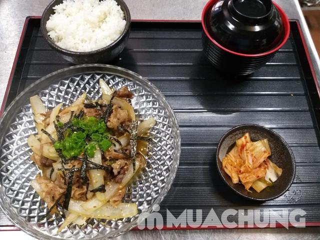 Thưởng thức tinh hoa ẩm thực Nhật tại Nhà hàng Min Sushi 90 Láng Hạ - 39
