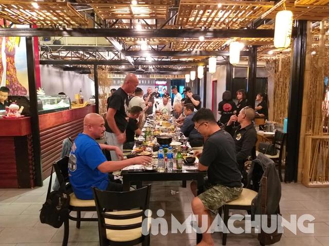 Thưởng thức tinh hoa ẩm thực Nhật tại Nhà hàng Min Sushi 90 Láng Hạ - 53