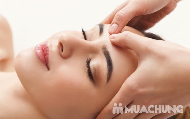 Chọn 1 trong 4 dịch vụ: Tẩy da chết body/ Massage mặt/ Massage vai cổ gáy/ Massage chân - Jadore Spa - 11