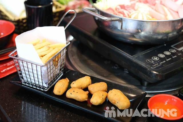 Butfet Nướng lẩu siêu hấp dẫn tại Nhà hàng Nhà hàng là 9-Life - Menu 169K - 26