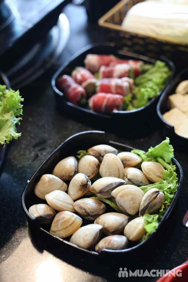 Butfet Nướng lẩu siêu hấp dẫn tại Nhà hàng Nhà hàng là 9-Life - Menu 169K - 28