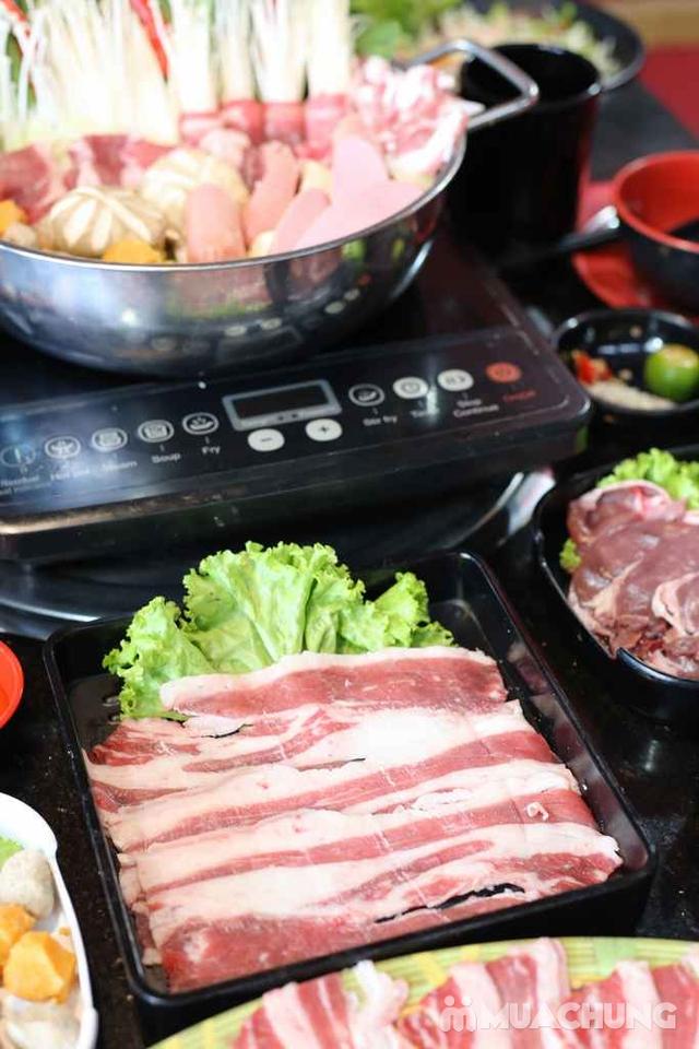 Butfet Nướng lẩu siêu hấp dẫn tại Nhà hàng Nhà hàng là 9-Life - Menu 169K - 22