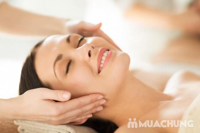 Chăm sóc da cơ bản, hút mụn, massage mặt tại Lala Beauty and Nail - 13