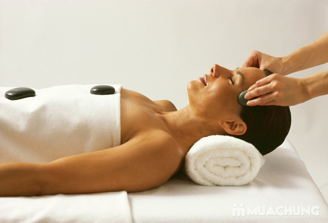 Trải nghiệm dịch vụ massage đá núi lửa Shiru độc đáo đầu tiên tại Hà Nội - Shio Spa  - 13