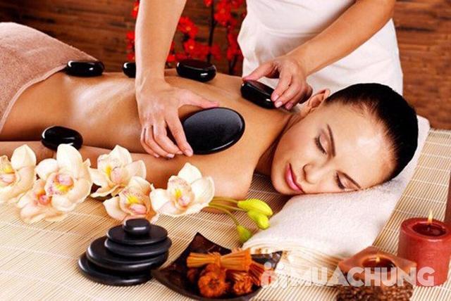 Trải nghiệm dịch vụ massage đá núi lửa Shiru độc đáo đầu tiên tại Hà Nội - Shio Spa  - 11