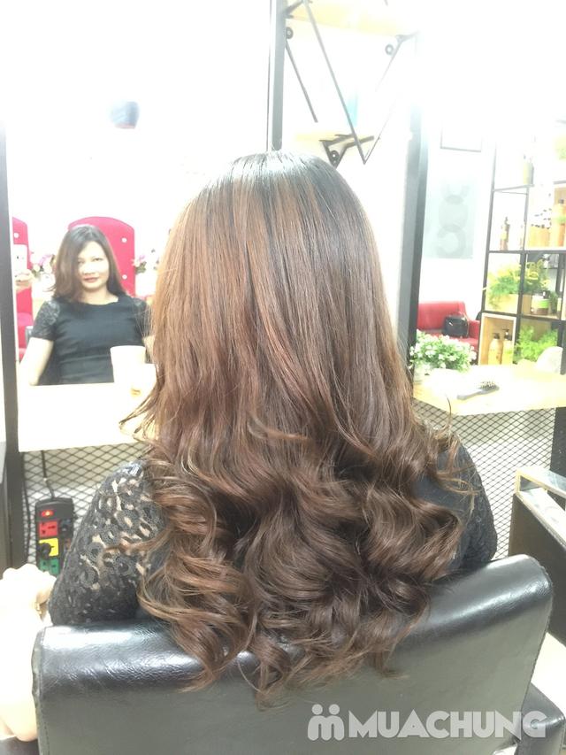 Lựa chọn 1 trong 10 gói làm tóc chuyên nghiệp và đẳng cấp tại Kalia Beauty Salon  - 13