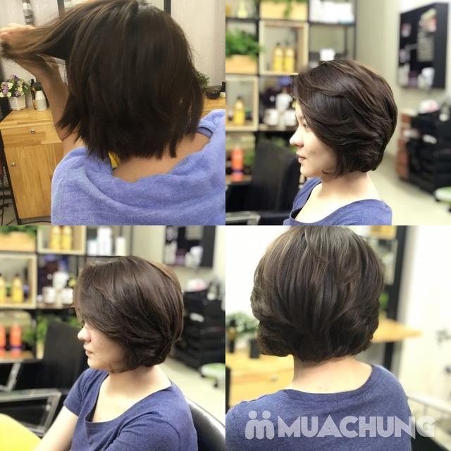 Lựa chọn 1 trong 10 gói làm tóc chuyên nghiệp và đẳng cấp tại Kalia Beauty Salon  - 12