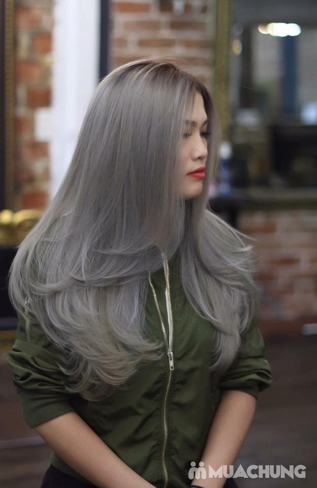 Lựa chọn 1 trong 10 gói làm tóc chuyên nghiệp và đẳng cấp tại Kalia Beauty Salon  - 15