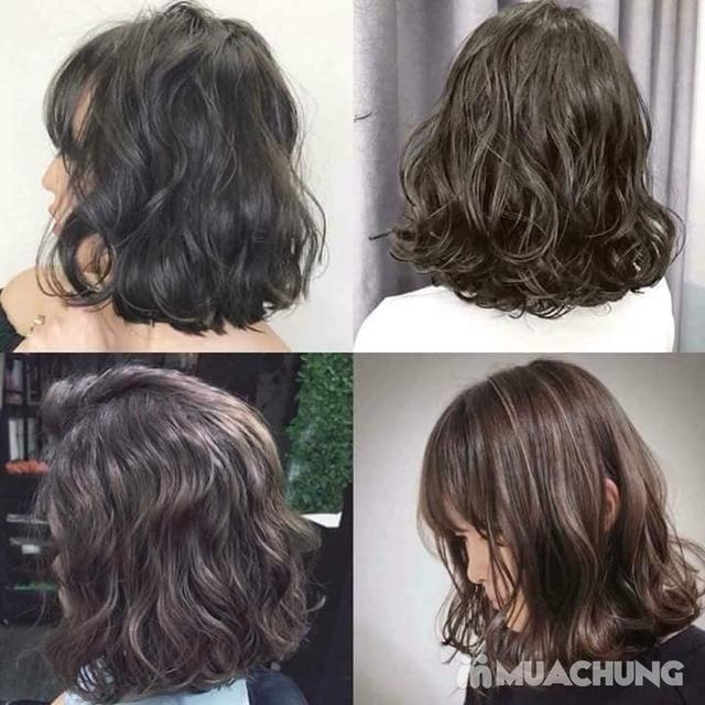 Lựa chọn 1 trong 10 gói làm tóc chuyên nghiệp và đẳng cấp tại Kalia Beauty Salon  - 14