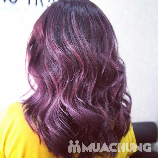 Lựa chọn 1 trong 10 gói làm tóc chuyên nghiệp và đẳng cấp tại Kalia Beauty Salon  - 17