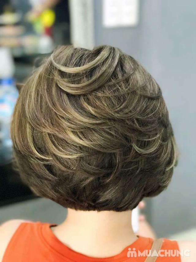 Lựa chọn 1 trong 10 gói làm tóc chuyên nghiệp và đẳng cấp tại Kalia Beauty Salon  - 19