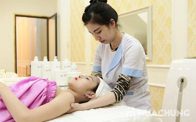 Chăm Sóc da mặt chuyên sâu, toàn diện kết hợp massage độc quyền tại Misa Beauty - 2
