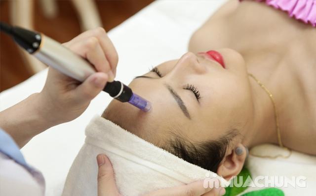 Chăm Sóc da mặt chuyên sâu, toàn diện kết hợp massage độc quyền tại Misa Beauty - 7