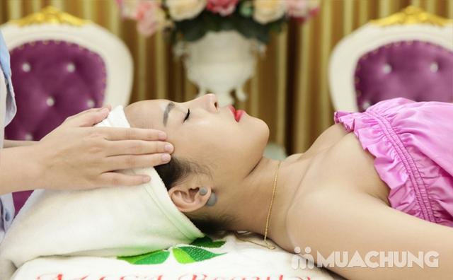 Chăm Sóc da mặt chuyên sâu, toàn diện kết hợp massage độc quyền tại Misa Beauty - 3
