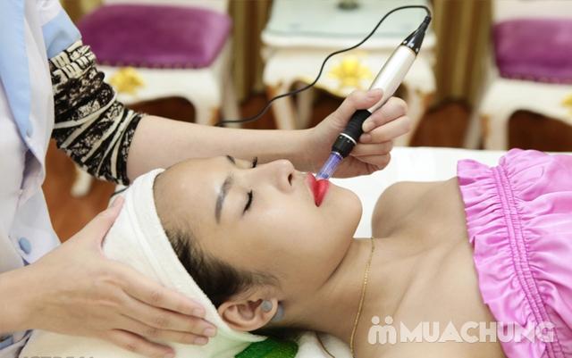 Chăm Sóc da mặt chuyên sâu, toàn diện kết hợp massage độc quyền tại Misa Beauty - 5