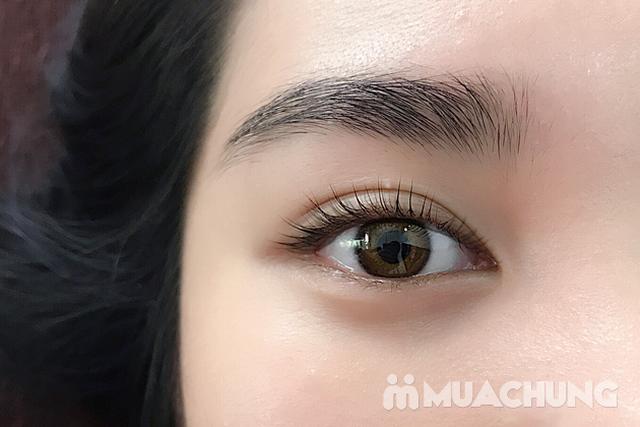 Trọn gói Uốn mi 6D Collagen phủ bóng mi công nghệ Thái Lan tại Venus Beauty Spa - 8