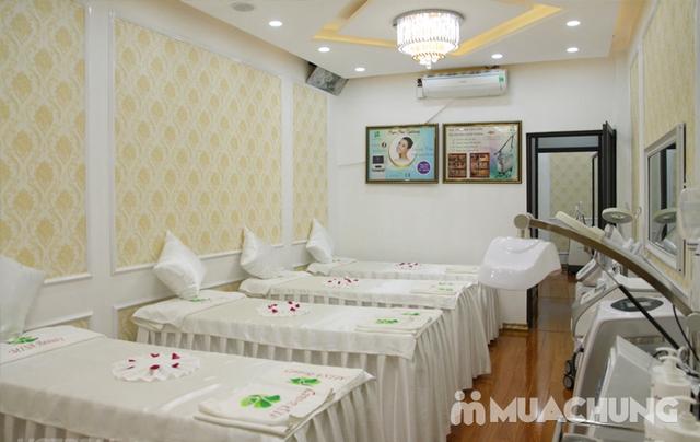 Chăm Sóc da mặt chuyên sâu, toàn diện kết hợp massage độc quyền tại Misa Beauty - 11