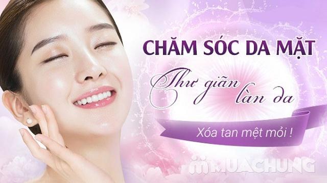 Chăm sóc da mặt cao cấp, đắp mặt nạ, massage mặt thư giãn tại Venus Beauty Spa - 13