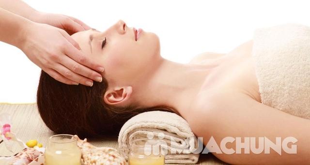 Chăm sóc da mặt cao cấp, đắp mặt nạ, massage mặt thư giãn tại Venus Beauty Spa - 12