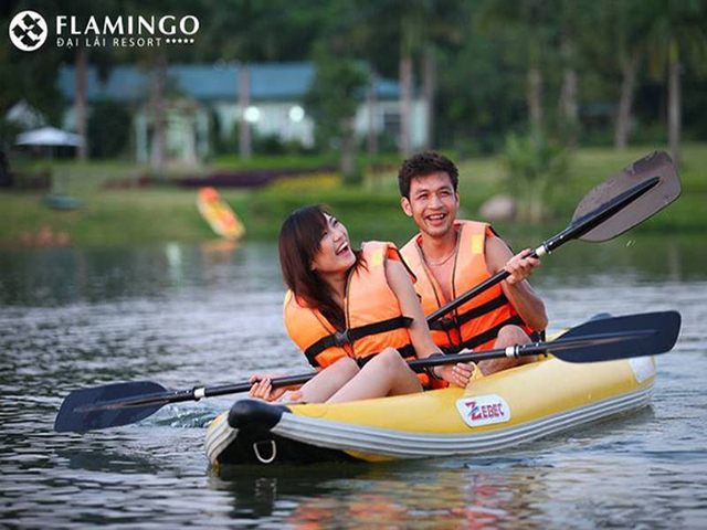 Flamingo Đại Lải Resort 5* - 1