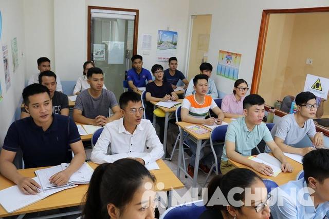 Khóa học tiếng Nhật sơ cấp - Đào tạo toàn diện 4 kỹ năng tại Trung tâm tiếng Nhật Nam Triều  - 5