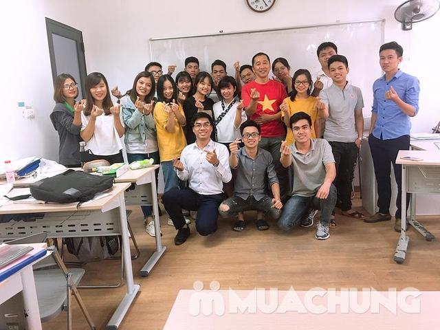 Khóa học tiếng Nhật sơ cấp - Đào tạo toàn diện 4 kỹ năng tại Trung tâm tiếng Nhật Nam Triều  - 4