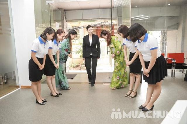 Khóa học tiếng Nhật sơ cấp - Đào tạo toàn diện 4 kỹ năng tại Trung tâm tiếng Nhật Nam Triều  - 2