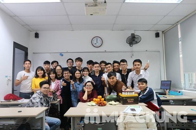 Khóa học tiếng Nhật sơ cấp - Đào tạo toàn diện 4 kỹ năng tại Trung tâm tiếng Nhật Nam Triều  - 6