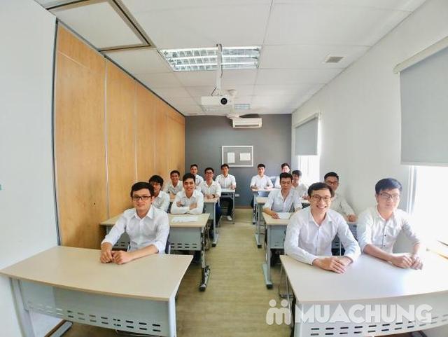 Khóa học tiếng Nhật sơ cấp - Đào tạo toàn diện 4 kỹ năng tại Trung tâm tiếng Nhật Nam Triều  - 1