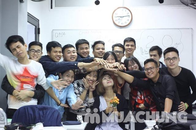 Khóa học tiếng Nhật sơ cấp - Đào tạo toàn diện 4 kỹ năng tại Trung tâm tiếng Nhật Nam Triều  - 7