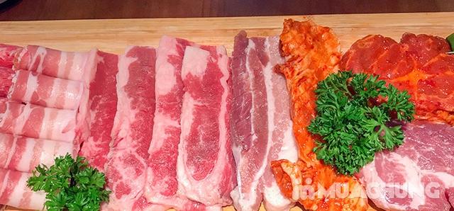Buffet Lẩu Nướng Hàn Quốc Ăn Không Giới Hạn - NH Buk Buk 301 Tô Hiệu - 5