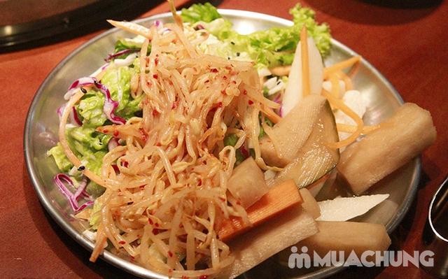 Buffet Lẩu Nướng Hàn Quốc Ăn Không Giới Hạn - NH Buk Buk 301 Tô Hiệu - 24