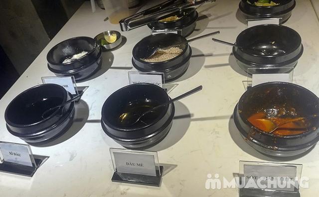 Buffet Lẩu Nướng Hàn Quốc Ăn Không Giới Hạn - NH Buk Buk 301 Tô Hiệu - 25
