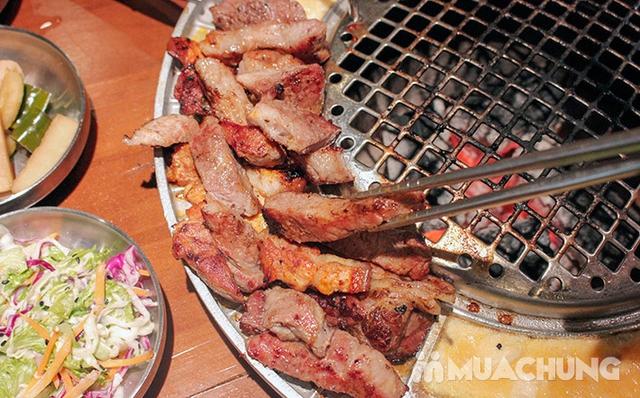 Buffet Lẩu Nướng Hàn Quốc Ăn Không Giới Hạn - NH Buk Buk 301 Tô Hiệu - 11