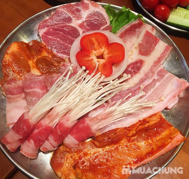Buffet Lẩu Nướng Hàn Quốc Ăn Không Giới Hạn - NH Buk Buk 301 Tô Hiệu - 6