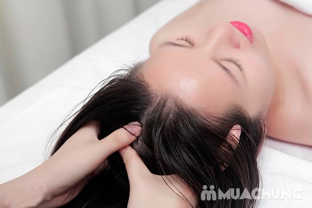 90 phút Massage bầu thư giãn, giảm đau nhức, tốt cho mẹ và con tại Duyên Thủy Spa - 17