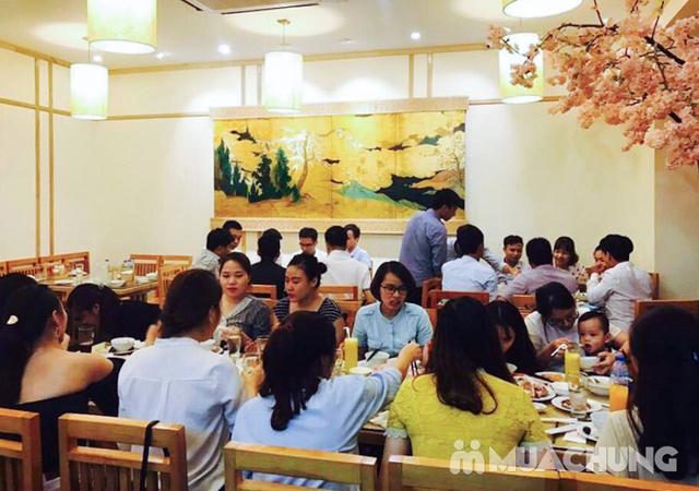Set cá lăng 3kg chế biến đủ món dành cho 4-6 người tại nhà hàng Hải Sản Nhà Tôi - 21