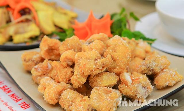 Set cá lăng 3kg chế biến đủ món dành cho 4-6 người tại nhà hàng Hải Sản Nhà Tôi - 28