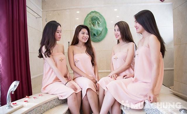Bấm huyệt + Massage body thư giãn tại Spa 5 sao - Charm Nguyễn - Top 10 Thẩm Mỹ Viện Uy Tín 2018 - 8