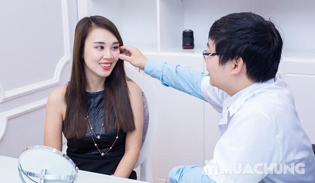 Bấm huyệt + Massage body thư giãn tại Spa 5 sao - Charm Nguyễn - Top 10 Thẩm Mỹ Viện Uy Tín 2018 - 6