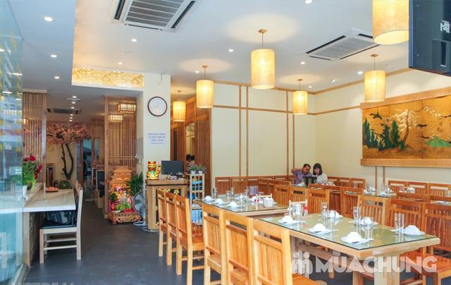Set cá lăng 3kg chế biến đủ món dành cho 4-6 người tại nhà hàng Hải Sản Nhà Tôi - 13