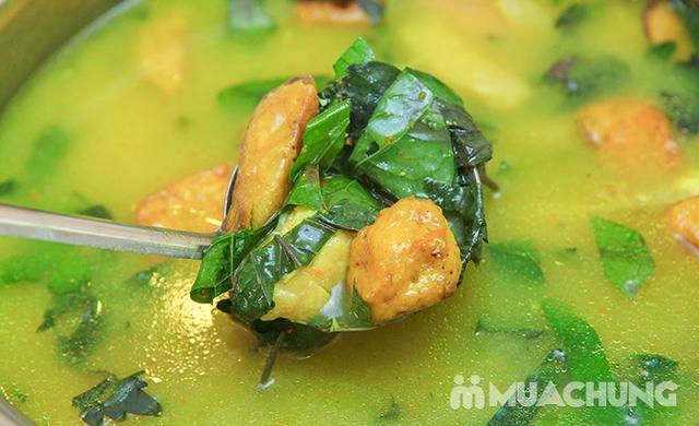 Set cá lăng 3kg chế biến đủ món dành cho 4-6 người tại nhà hàng Hải Sản Nhà Tôi - 30