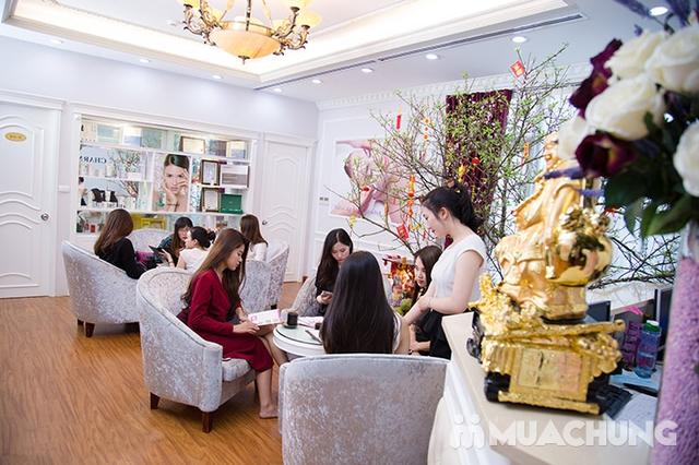 Giảm béo thần tốc - cam kết 100% hiệu quả tại Spa 5 sao - Charm Nguyễn - Top 10 Thẩm Mỹ Viện Uy Tín  - 11