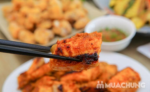 Set cá lăng 3kg chế biến đủ món dành cho 4-6 người tại nhà hàng Hải Sản Nhà Tôi - 27