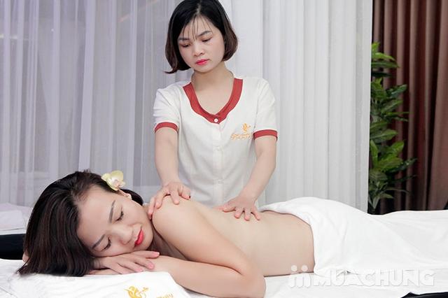 90 Phút Ngâm chân, thải độc, massage Body đả thông kinh lạc giảm đau nhức tại Duyên Thủy Spa - 9