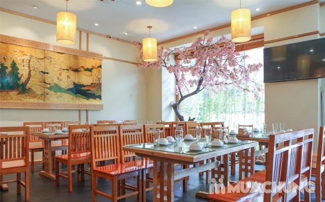 Set cá lăng 3kg chế biến đủ món dành cho 4-6 người tại nhà hàng Hải Sản Nhà Tôi - 11